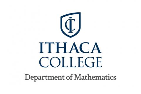 Ithaca College Department of Mathematics