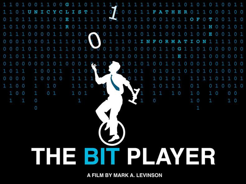 The Bit Player: A Film by Mark A. Levinson