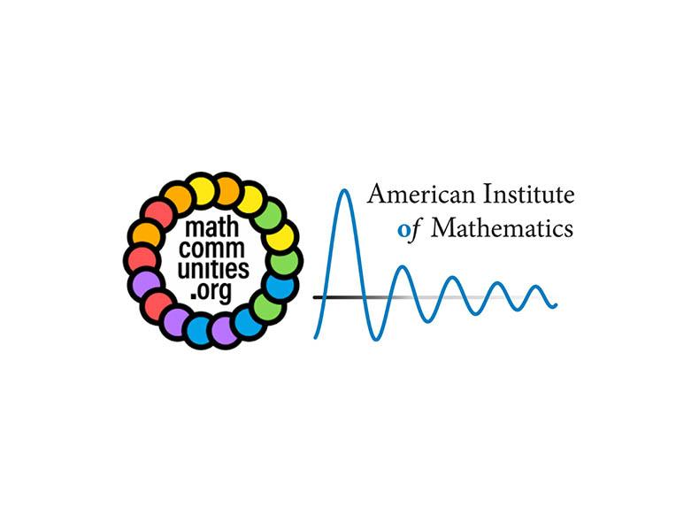 AIM Math Communities