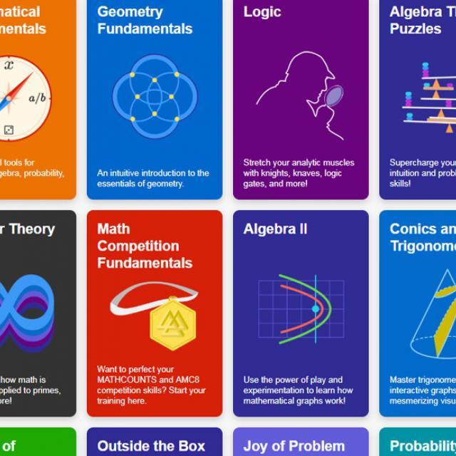 Brilliant: Math & Science Courses