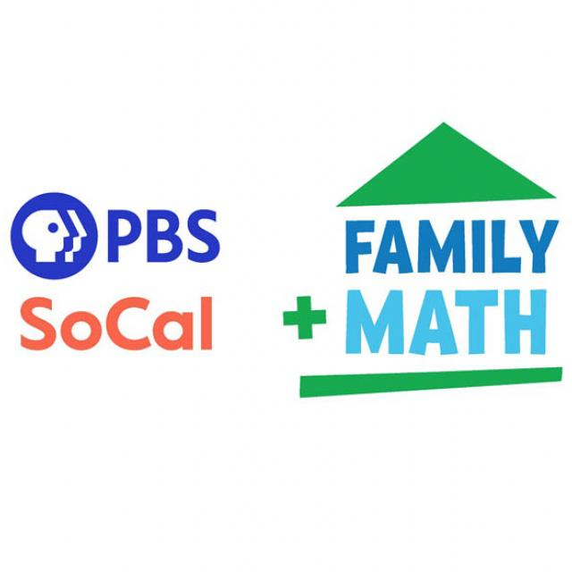 PBS SoCal Family Math